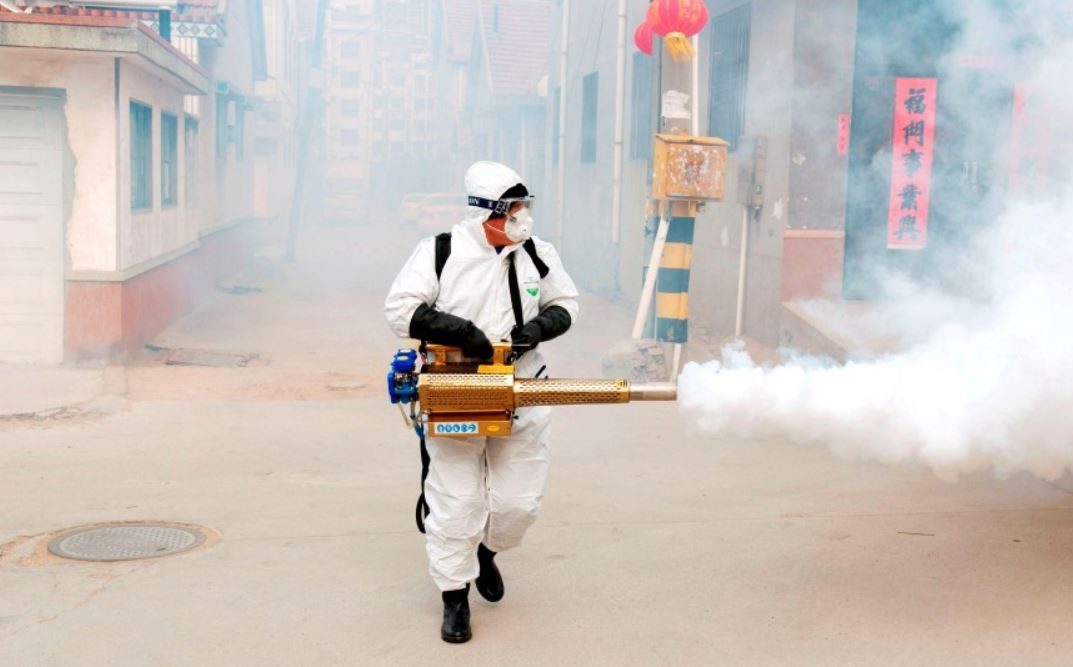 Wuhan lab staff sought hospital care before Coronavirus outbreak disclosed: Cities WSJ report