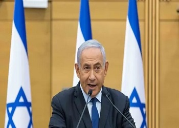 Israel: Netanyahu's 12-year reign to end as parliament votes on new govt