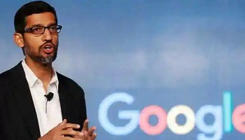 Our hearts go out: Pichai as Google announces ₹113-cr COVID grant for India