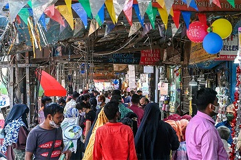 It'll hasten the 3rd COVID-19 wave: HC on violations of norms in Delhi markets