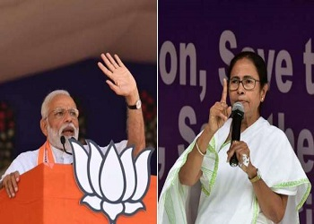 WB puts Mamata's image on vaccine certificates of 18-44 group instead of PM's
