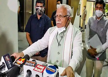 Haryana extends Covid lockdown till 28th June, revises guidelines. Check details