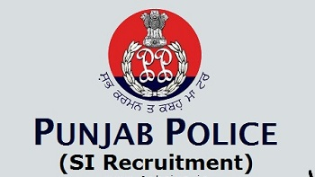 Punjab Police SI Recruitment 2021: Notification out for 560 Sub Inspector posts