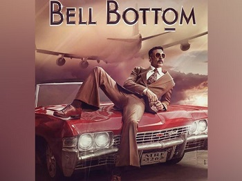 Akshay Kumar's 'Bell Bottom' to release in theatres on July 27, 2021
