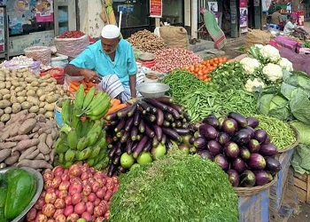 Retail inflation rises to 6-month high at 6.3% in May