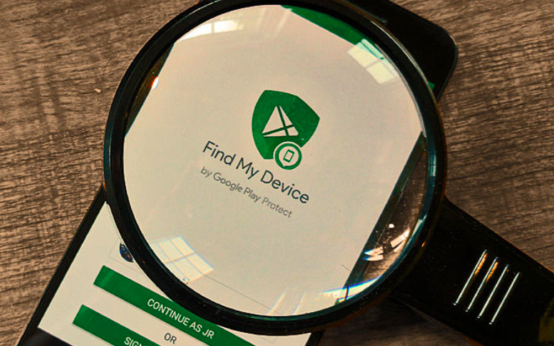 Android to use crowd-source to track lost phones as Apple's 'Find My Device'