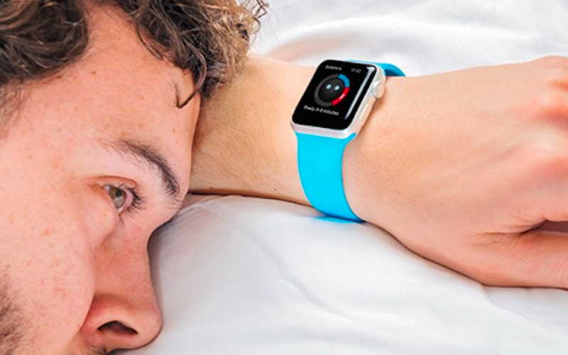 Apple Watch to get new feature 'Mind' app with focus on mental health!