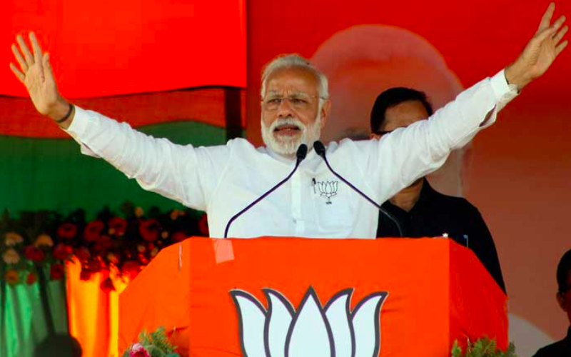 BJP to now check ideological background before appointments in govt