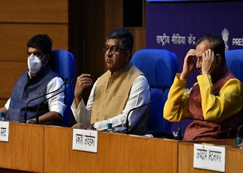 Cabinet approves ₹ 6.29 lakh crore relief package for pandemic-hit sectors