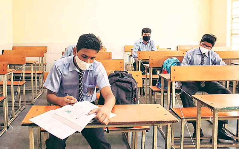 CBSE tells SC to conduct optional class 12 board exams from Aug 15-Sept 15