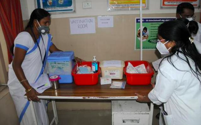 Centre may renegotiate Covid vaccine rates with Bharat Biotech and SII: Reports