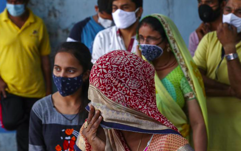 Kerala sees spike in Covid infection, with 16k new cases crosses 30 lakh mark