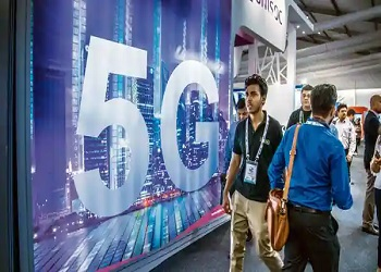 Airtel, TCS announce collaboration to build 5G networks in India