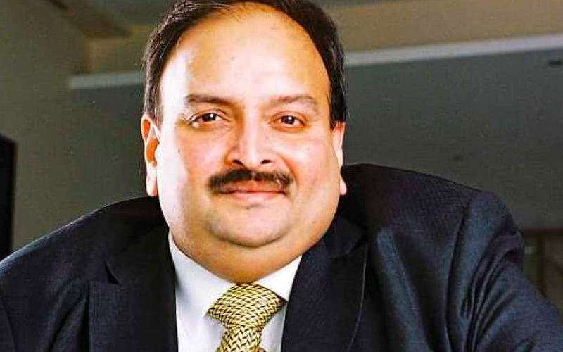 Dominica govt knew about Mehul Choksi's arrival to the country: Lennox Linton