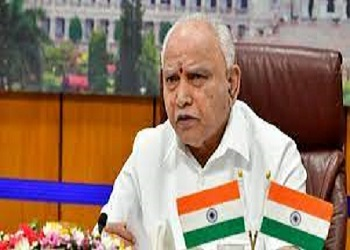 Will be CM till BJP high command has confidence in me: Yediyurappa