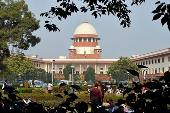 SC grants Centre six weeks to fix ex-gratia for deaths due to Covid-19