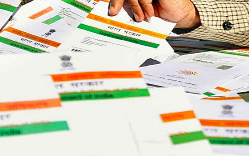 EPFO new rule: Linking of Aadhaar with PF account a must from June 1