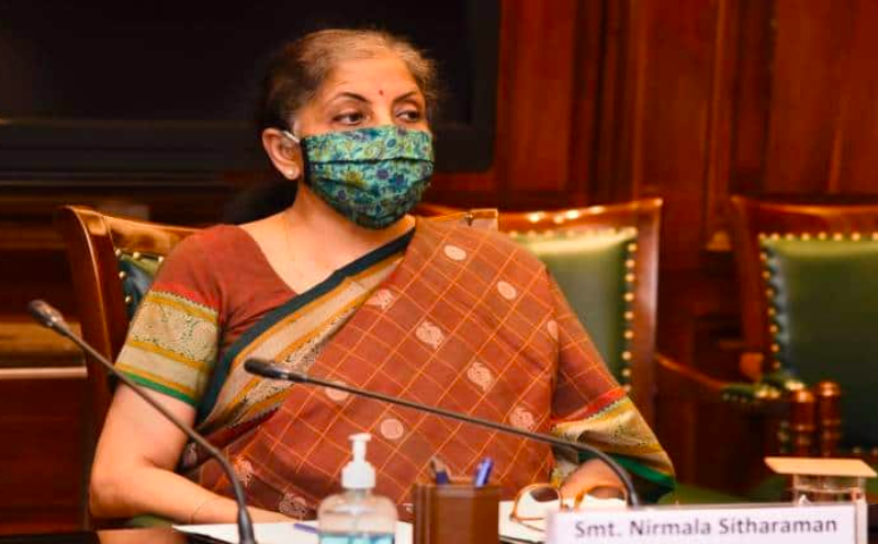 FM Sitharaman makes big announcements to boost the Covid hit economy: Highlights