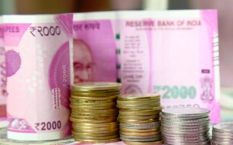 Govt's net direct tax collections grows over 100% in FY 2021-22