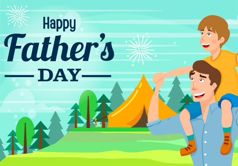 Tell your dad how much you love him with these images, quotes on Happy Father's Day