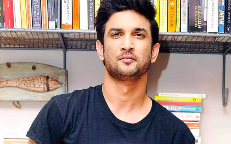 Here is why Sushant rejected scholarship offer from Stanford Univ