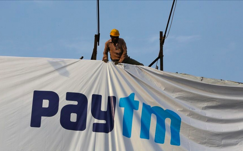 In run-up to IPO Paytm intends to issue fresh equity shares worth ₹12,000 cr