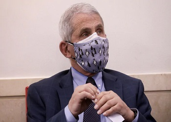 US eager to involve Indian investigators in global trials, says Dr Fauci