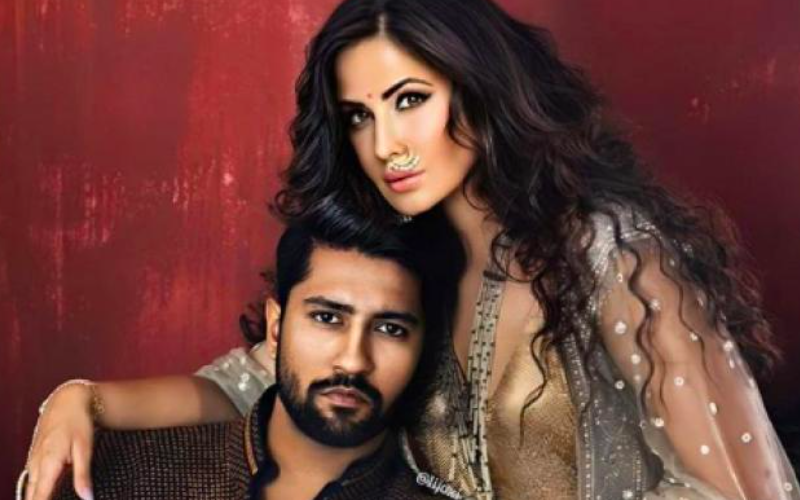 Katrina Kaif and Vicky Kaushal are dating, confirms this celebrity!
