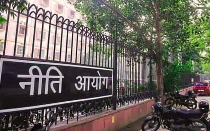 NITI Aayog decides on names of public sector banks for privatisation