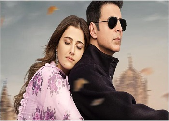 """Akshay Kumar unveil first-look poster of """"Filhaal 2 Mohabbat"""" Teaser out on June 30"""