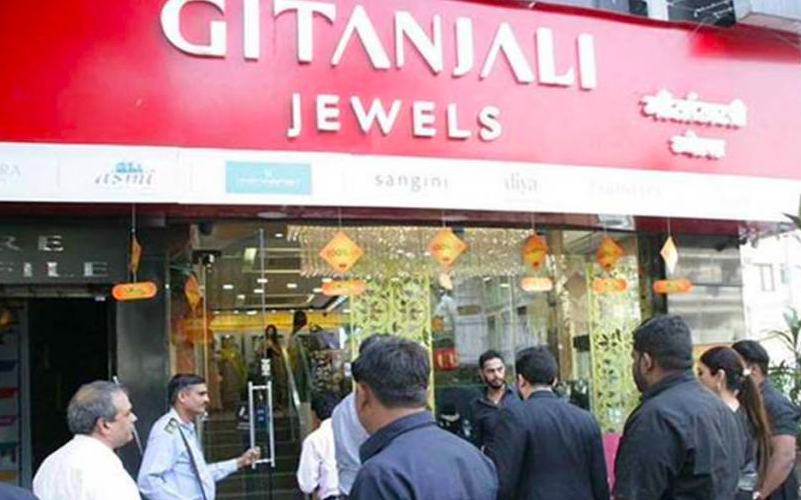 PNB scam: CBI files chargesheet against ex-official of Gitanjali Group