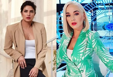 Priyanka, Katy and other celebs ask G7 countries to donate 20% of their COVID-19 vaccines