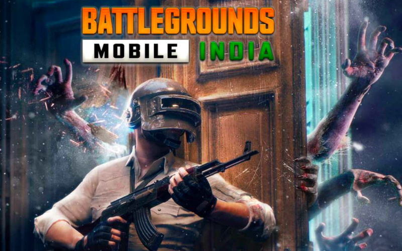 PUBG Battlegrounds Mobile India launch date, APK download link, features