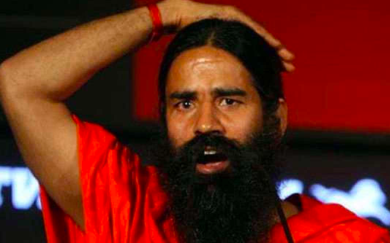 Ramdev turns to SC after multiple FIRs lodged over his remarks on allopathy