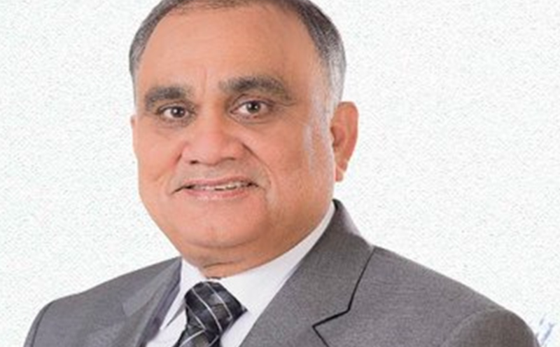 Retired UP cadre IAS officer, Anup Chandra Pandey, appointed Election Commissioner