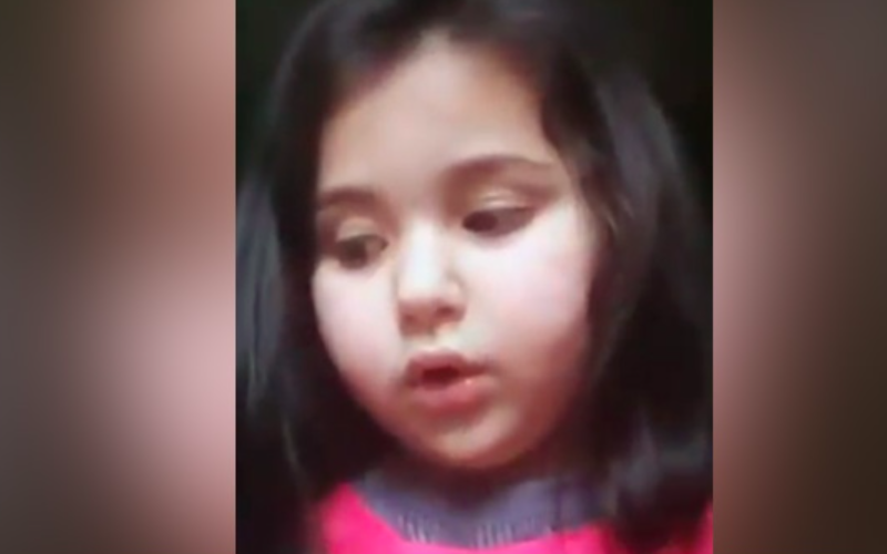 """Six-year-old asks PM Modi """"Why so much work?"""": J&K Lt Governor responds"""