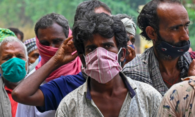 Super infectious 'Delta' variant caused deadly 2nd wave in India