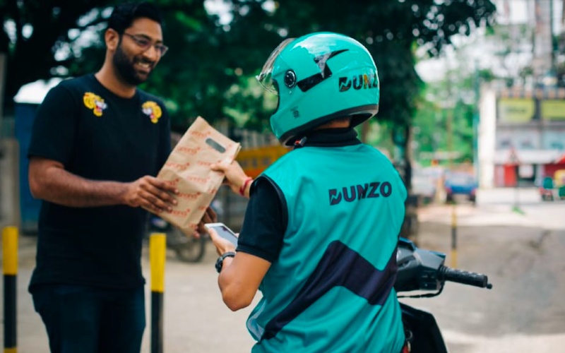 Tata Digital in talks to buy stake in hyperlocal delivery startup firm 'Dunzo'