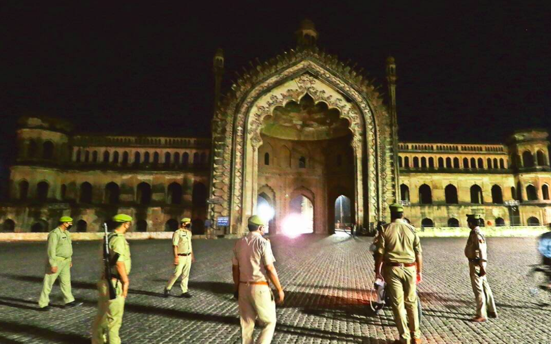 Uttar Pradesh relaxes night curfew by 2 hrs from June21, deets here!