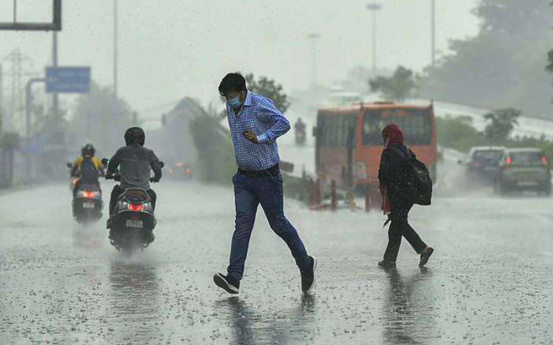 Uttar Pradesh: Monsoon to arrive in state today, predicts IMD
