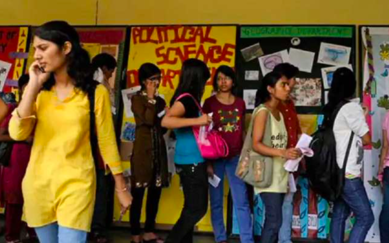 Uttar Pradesh universities to promote all first-year students