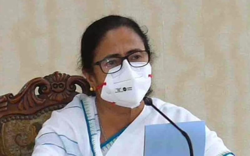 West Bengal further pushes COVID-19 lockdown restrictions till July 1