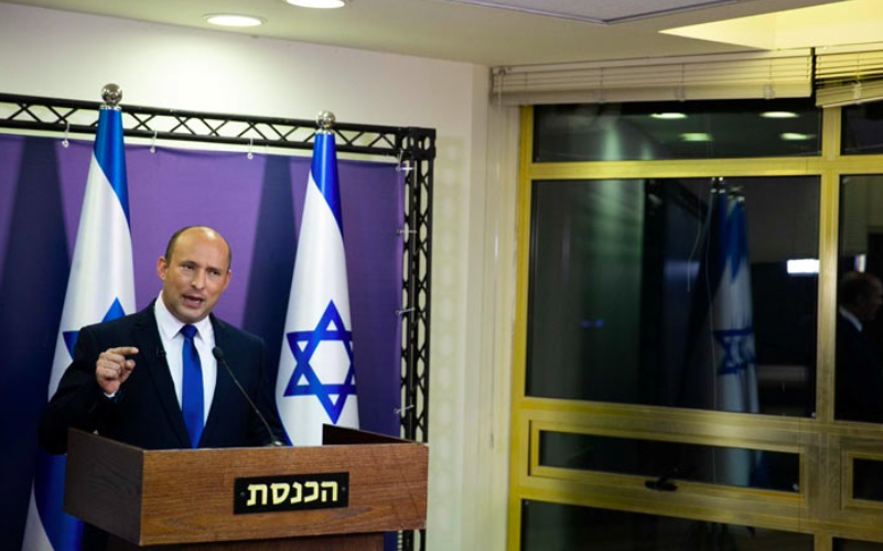 Who is Naftali Bennett, a possible candidate for Israel's Prime Minister seat?