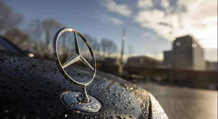HCL might reward its top performers with Mercedes-Benz