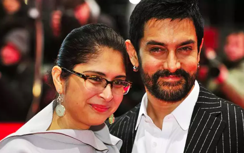 Aamir Khan-Kiran Rao put an end to their 15 years of marriage, announce divorce