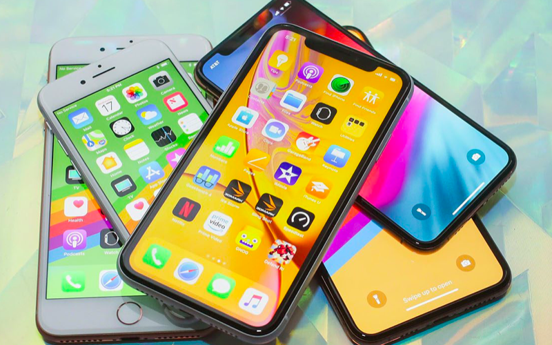 Apple once again accused of slowing down its older models, iPhone 12 and more