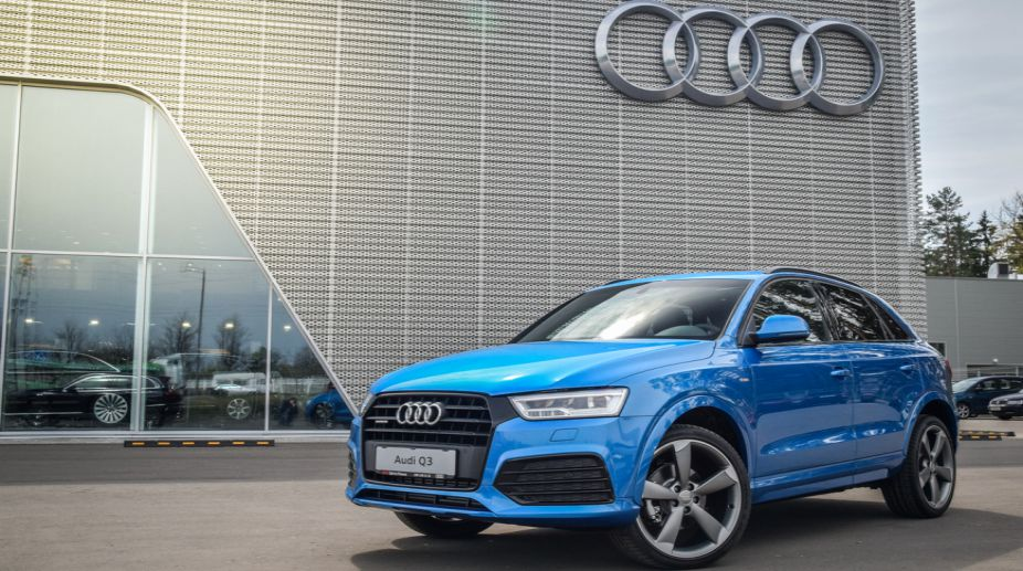 In India Audi, Mercedes-Benz excited about the electrification journey of passenger vehicles