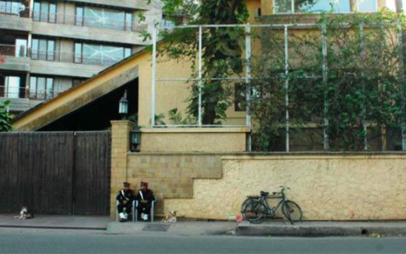 BMC to raze part of Amitabh Bachchan's bungalow for road widening