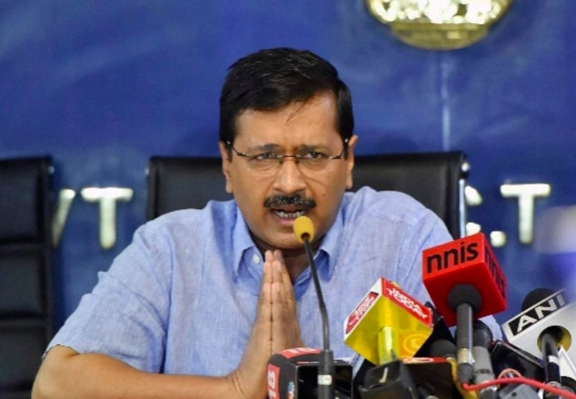 Breaking: Delhi CM Kejriwal's aide and ED officials also targeted by Pegasus spyware