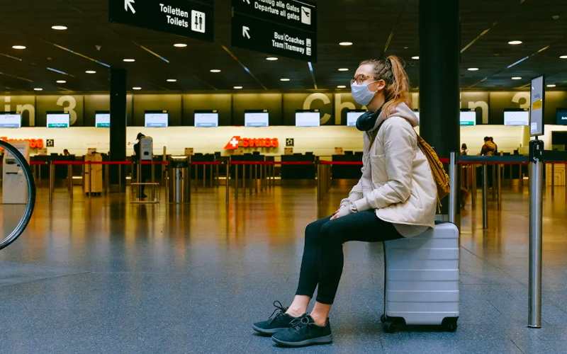 Canadian govt eases the Covid restrictions for certain travellers from today